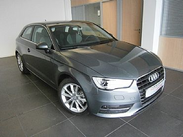 AUDI A3 2.0 150 cv TDI Ambition 3p Manual