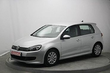 VOLKSWAGEN GOLF 1.6 105 cv 1.6 TDI ADVANCE 5P 5p Manual