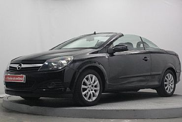 OPEL ASTRA 1.6 105 cv 1.6 TWIN TOP  ENJO 2p Manual