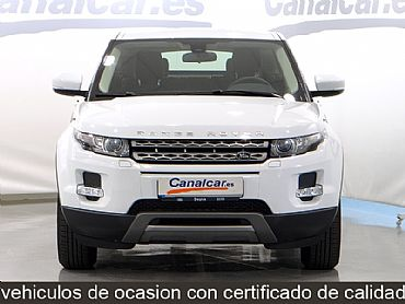 LAND_ROVER RANGER-ROVER-EVOQUE 150 cv 2.2 L ED4 PURE 4x2 5p Manual