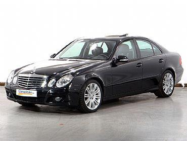 MERCEDES CLASE-E 136 cv 200 CDI Sport Edition 4p Manual