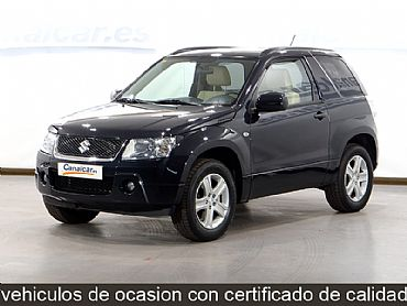 SUZUKI GRAND-VITARA 106 cv 1.6 JX 3p Manual