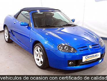 MG TF 116 cv 1.6 2p Manual